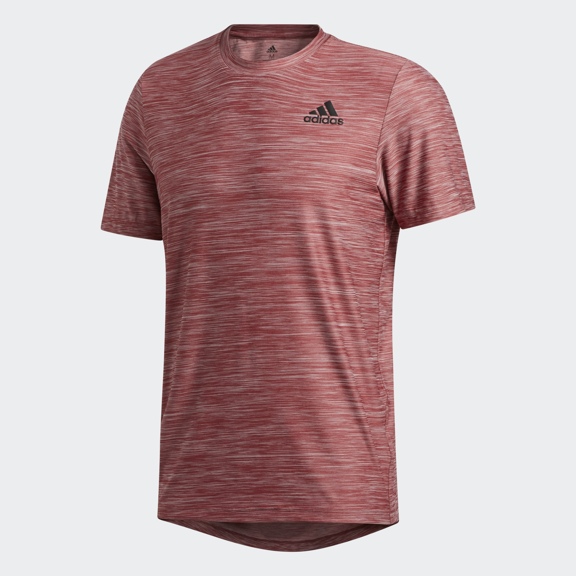 All set tee red